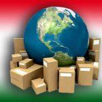 Nemzetközi költöztetés